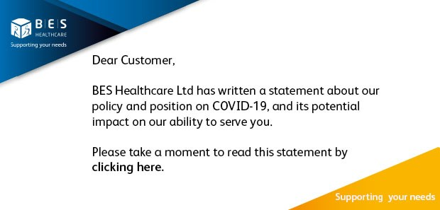 BES Healthcare Ltd COVID-19 Statement